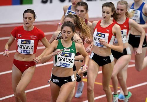 Hallen-EM in Torun mit acht hessischen Startern. Kevin Kranz reist als schnellster Europäer an - Marc Reuther will ins 800-Meter-Finale - auch Michael Pohl hofft auf den Endlauf - Bewährungsprobe für Oskar Schwarzer - was kann Homiyu Tesfaye