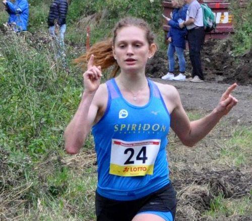 Robert Meier und Clara Costadura holen die Landestitel im Berglauf